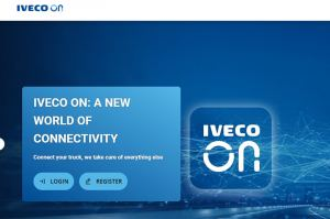 Portal IVECO ON