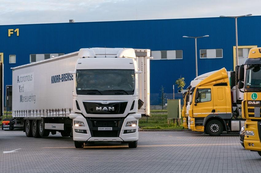 Las flotas de transporte búlgaras, rumanas y lituanas representan ya el 15% del total en España