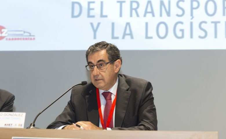 ANET analiza el futuro del transporte y la logística