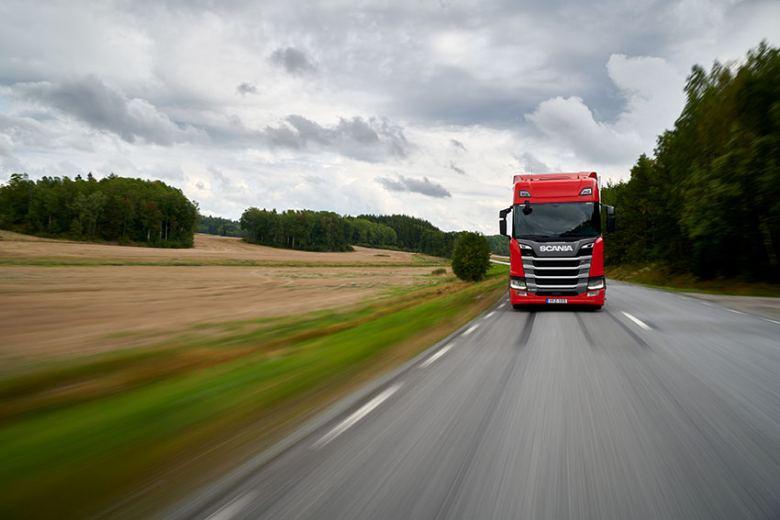 Scania gana de nuevo el premio Green Truck