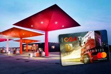 Las estaciones de servicio Repsol se incorporan a la red C2A