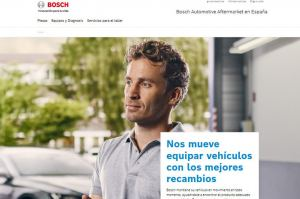 Bosch Automotive Aftermarket