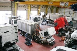Renault Trucks Center Zaragoza