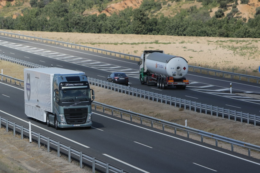 Entra el vigor la rebaja en la tarifa de las autopistas rescatadas