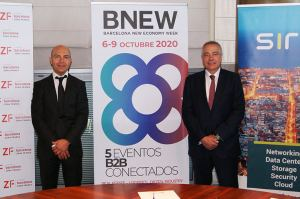 Barcelona New Economy Week (BNEW)