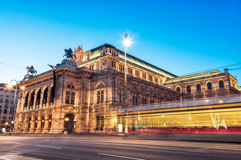 Los camiones sin asistente de desvío no podrán girar a la derecha en Viena