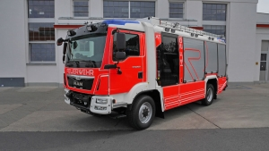 Allison Transmission en Interschutz 2015