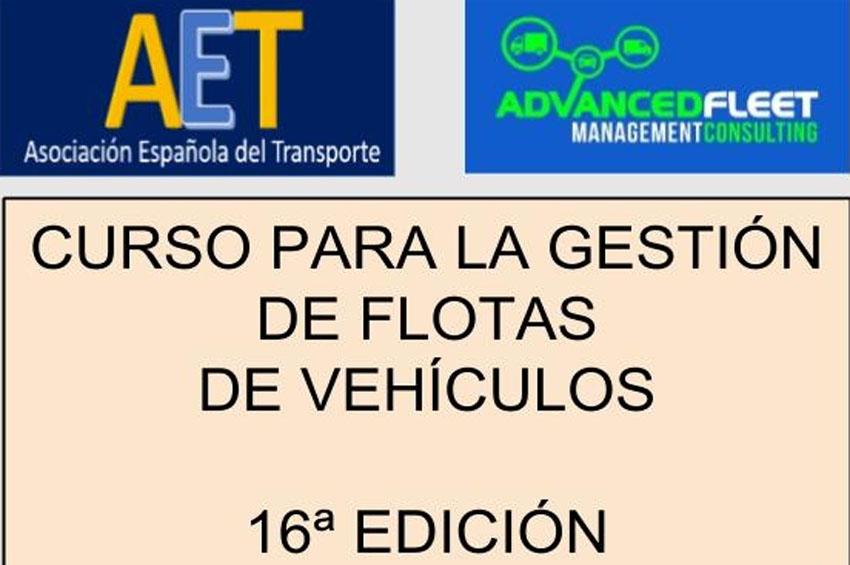 Valencia acoge la 16ª edición de su curso de gestión de flotas
