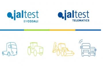 Cojali lleva a Bauma su tecnología para vehículo industrial