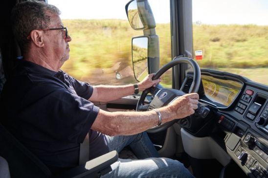 Fomento publica la lista de beneficiarios de las ayudas al abandono del transporte