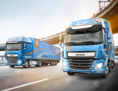 Daf Truck of the Year 2018