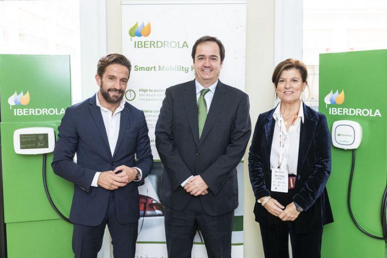 Faconauto e Iberdrola firman un acuerdo para impulsar la movilidad eléctrica