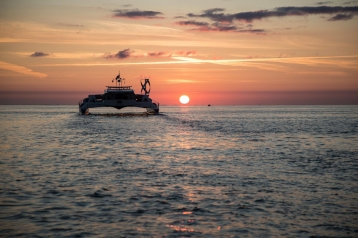 Toyota patrocina la primera embarcación energéticamente autónoma