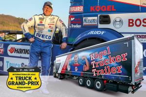 International ADAC Truck Grand Prix