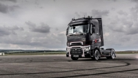 Premio German Design para el Renault Trucks T High Edition