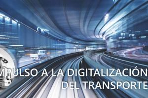 Digitalización del transporte