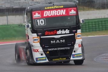 El Jarama vuelve a recibir las carreras de camiones