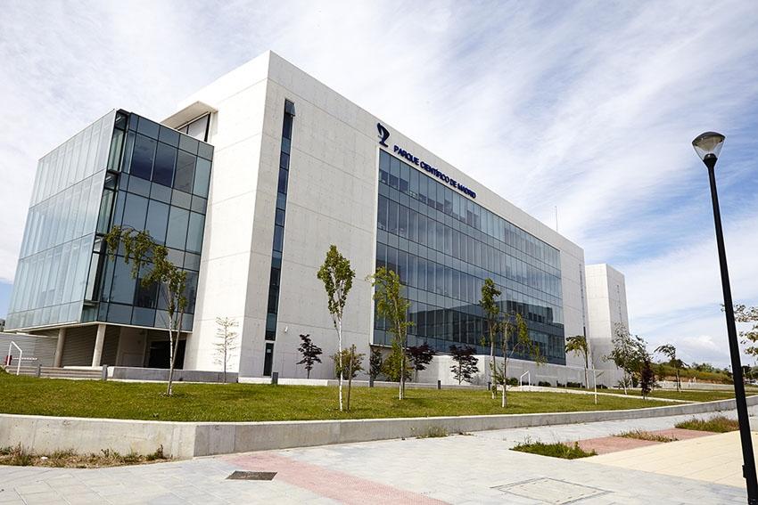 La Fundación Parque Científico de Madrid incorpora a GantaBI en su incubadora de empresas