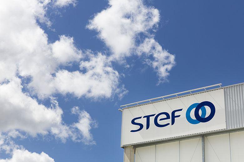 Grupo STEF adquiere la flota británica Langdon Group Ltd.