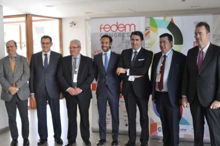Comité organizador del Congreso de Mudanzas 2017