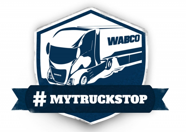 "Campaña ""This is #MyTruckStop"""