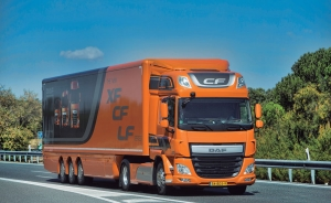 DAF CF440 FT Space Cab -ECO-