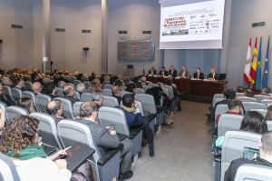 VI Foro de Transporte Multimodal
