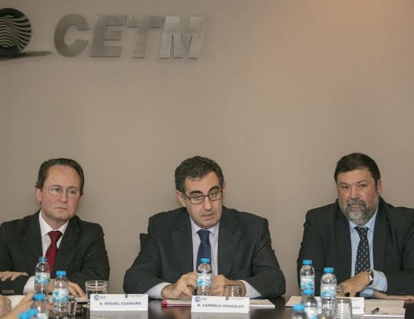 El bufete que defiende a la CETM anuncia novedades sobre el cártel de camiones