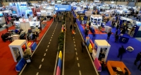 Logistics, Empack, Label & Print y Packaging Innovations celebraron su edición 2017