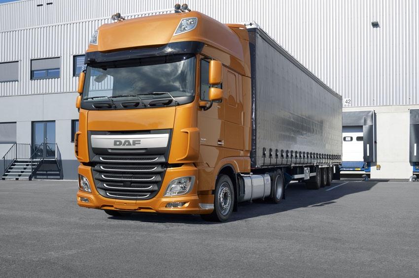 España transporta un 8% más de toneladas en el segundo trimestre del año