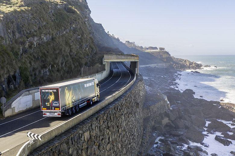 Participa en nuestra encuesta sobre la situación de transporte de mercancías por carretera en España