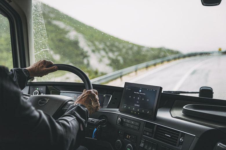 Publicada la lista de ayudas a transportistas autónomos que abandonen la actividad