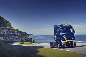 RENAULT TRUCKS T HIGH 1894 EDITION