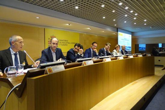 Mafex defiende la importancia del ferrocarril en la movilidad del futuro