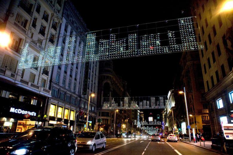 CETM-Madrid muestra su desacuerdo con el Ayuntamiento por las restricciones en la Gran Vía sin previo aviso