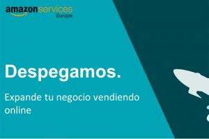 Amazon presenta 'Despega'