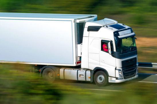 Geotab lanza una solución para el transporte frigorífico