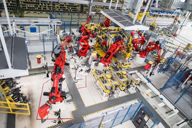 La fábrica de Iveco en Valladolid consigue el premio AGAMUS al mejor fabricante