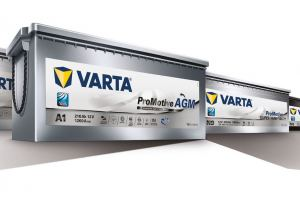 VARTA ProMotive AGM