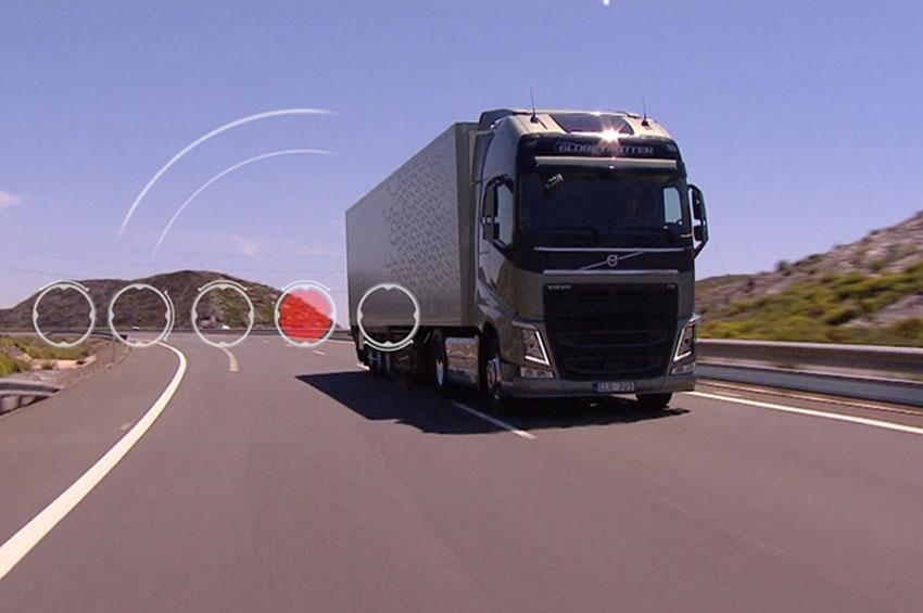 Nuevos servicios de Volvo Trucks para aumentar la actividad