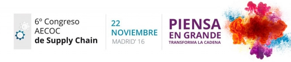 6º Congreso AECOC Supply Chain