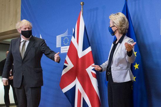 El Consejo Europeo crea unos fondos para contrarrestar los efectos del Brexit