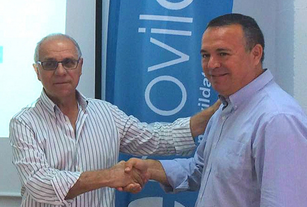 Movildata y KIO Networks
