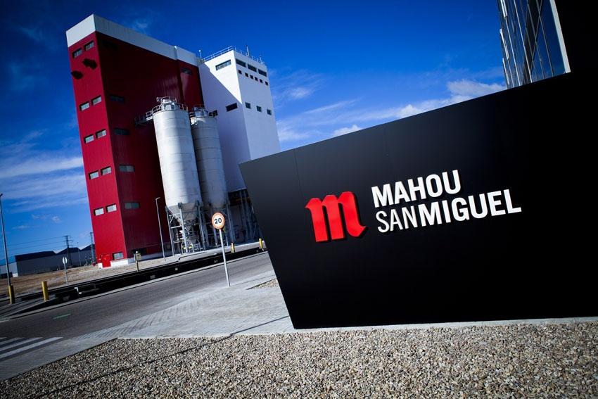 Mahou San Miguel celebra una Jornada Industrial Challenge