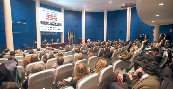 III Foro de Transporte Multimodal