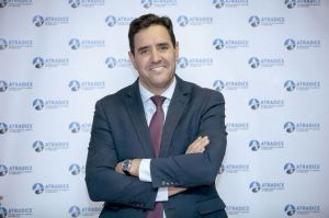 Jorge Somoza Director General de CETM Madrid.