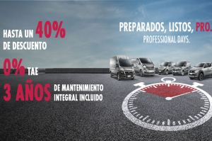 Professional Days de Fiat Professional