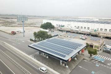 El Grupo Zoilo Ríos pone en marcha una instalación solar fotovoltaica en El Cisne