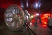 Comienzan las pruebas de vehículos en el nuevo centro de Allison Transmission