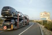 Peajes en autovías, llega el pago por uso